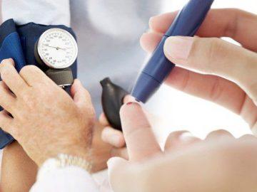 Các yếu tố liên quan đến bệnh tiểu đường tuýp 2