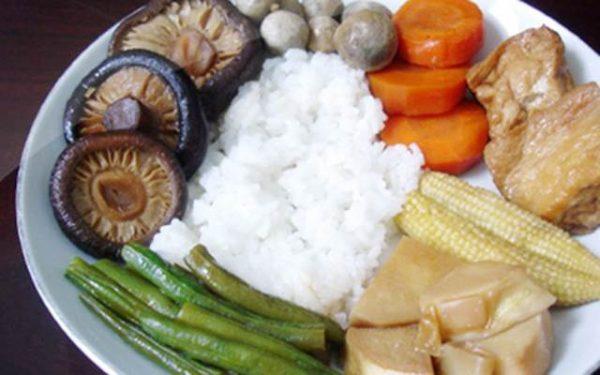 ăn chay có tốt cho bệnh tiểu đường không?