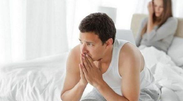 dấu hiệu bệnh tiểu đường ở nam giới