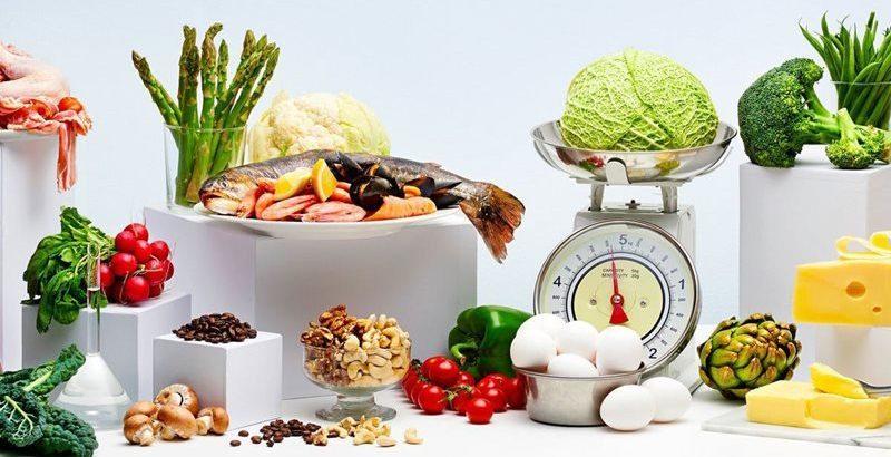 Cải thiện chế độ ăn uống