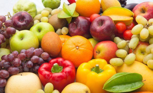 Cách dùng trái cây cho người tiểu đường