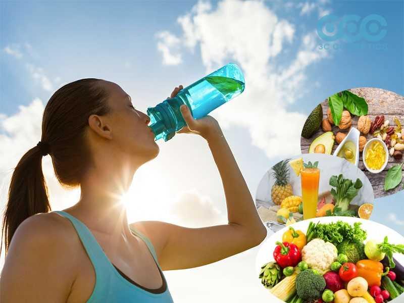 Tác dụng của việc uống nước chữa bệnh tiểu đường