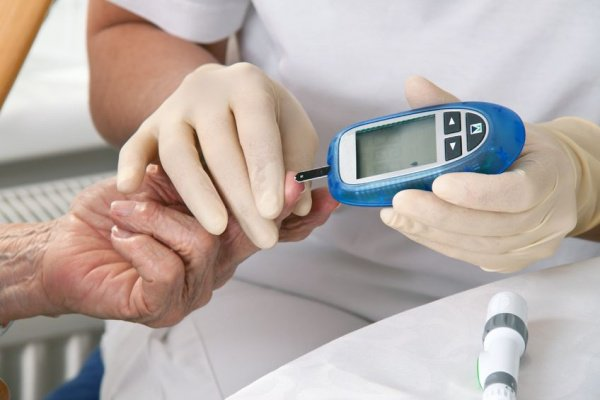 Điều trị bệnh tiểu đường tận gốc