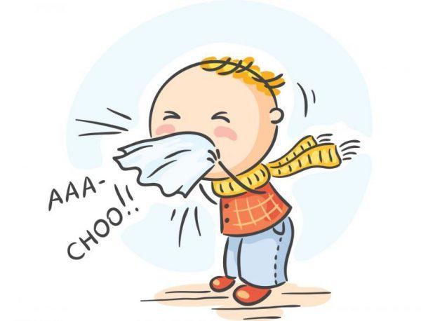 Triệu chứng cảm cúm ở người tiểu đường