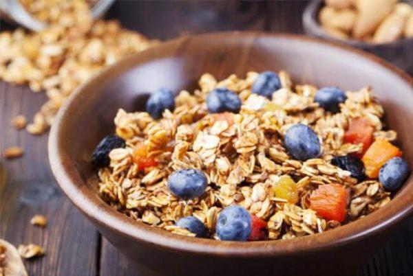 bệnh tiểu đường nên ăn gì vào buổi sáng