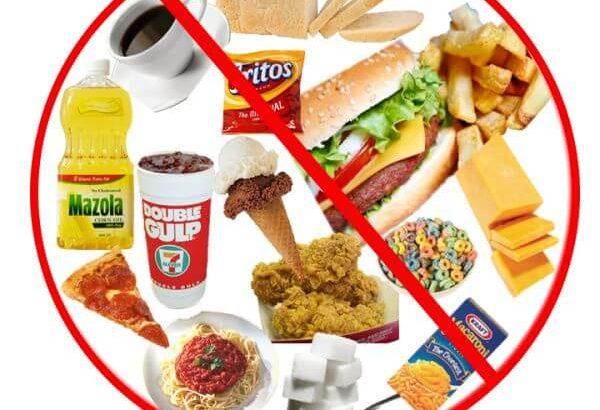 Tiểu đường không nên ăn gì?
