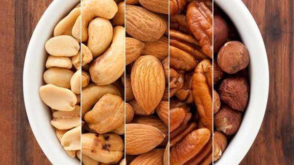 Các loại hạt phòng ngừa bệnh tiểu đường