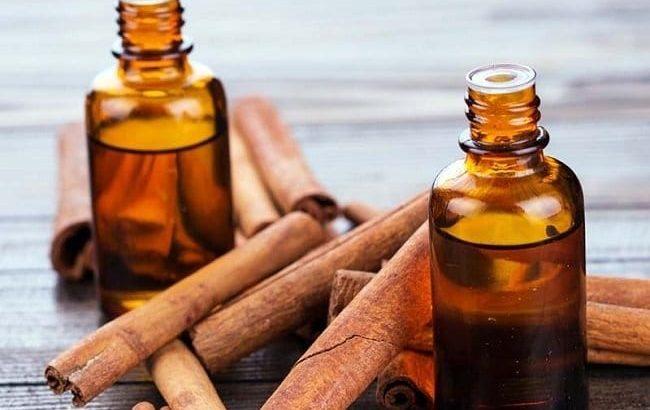 tinh dầu thiên nhiên trị bệnh tiểu đường
