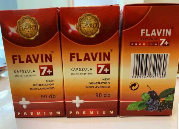 chức năng Flavin 7