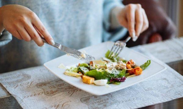 nhai chậm giảm nguy cơ tiểu đường