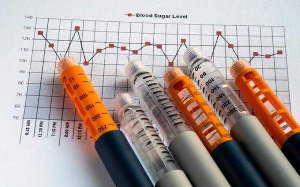 Cách xử lý với tình huống dùng insulin quá liều