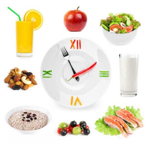 chế độ ăn cho người tiểu đường