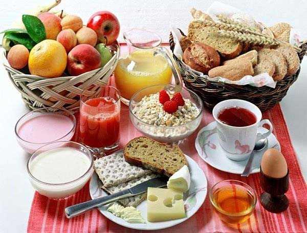 Ưu tiên những thực phẩm có thể giảm đường trong máu
