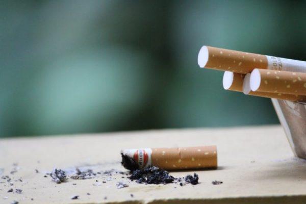 Tác hại của thuốc lá đến bệnh tiểu đường