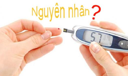 Nguyên nhân gây ra bệnh tiểu đường là gì?