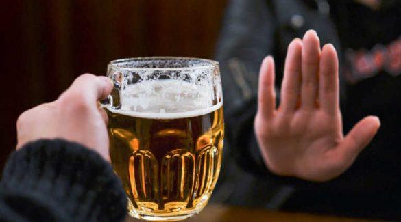 Hạn chế đồ uống có cồn sẽ làm giảm nguy cơ mắc bệnh tiểu đường