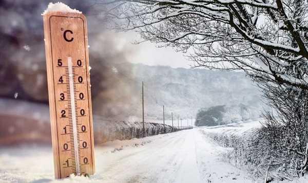 Ảnh hưởng của thời tiết lạnh đến người bệnh tiểu đường