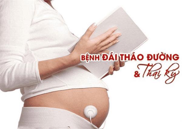 Tầm soát đái tháo đường thai kỳ