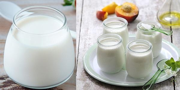 bệnh tiểu đường nên ăn loại sữa chua nào