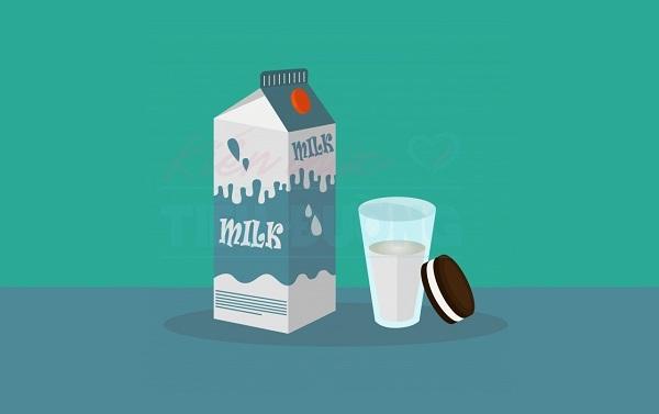 sữa đối với người bệnh tiểu đường
