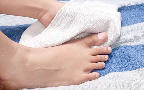 Chăm sóc da khôcho người bệnh tiểu đường