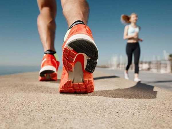 Người đái tháo đường tập thể dục