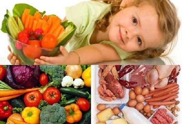 Chế độ ăn uống cho trẻ bị tiểu đường