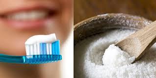 Nguy cơ bị tiểu đường tuýp 2 do kem đánh răng