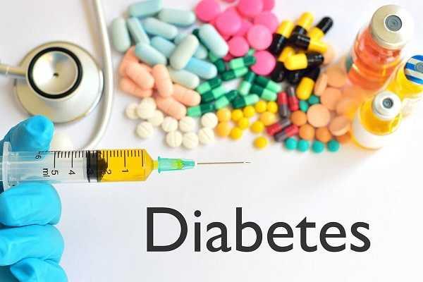 Tránh ỷ lại thuốc trị tiểu đường