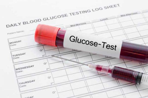 Glucose huyết ảnh hưởng đến giấc ngủ của người bệnh tiểu đường?