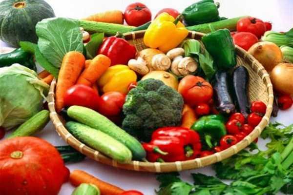 các loại rau củ quả dành cho người tiểu đường