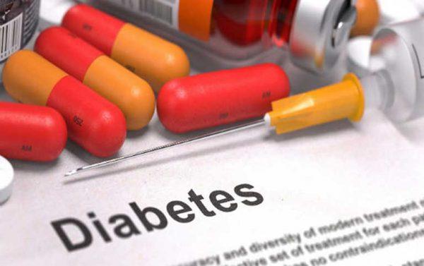 Thuốc trị tiểu đường