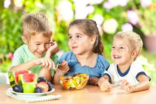 Kiểm soát đường huyết ở trẻ em