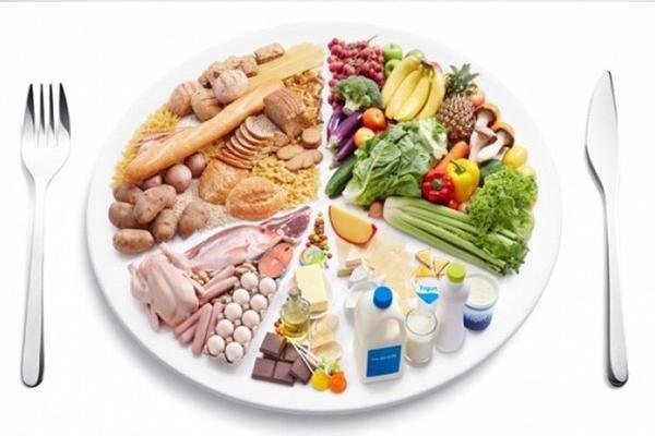 dinh dưỡng cho người tiểu đường