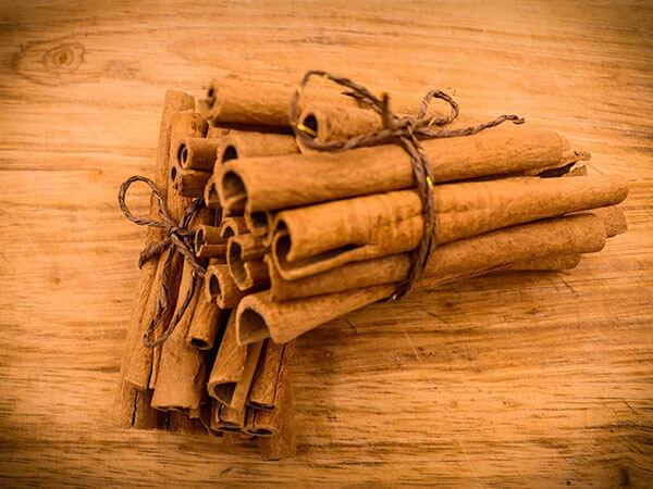 Các loại cây hỗ trợ điều trị tiểu đường vỏ quế