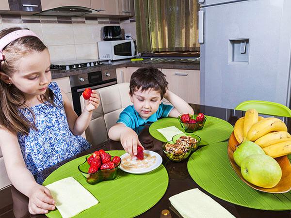Cách điều trị tiểu đường ở trẻ nhỏ