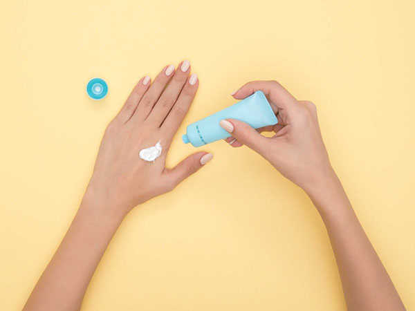 Chăm sóc da ở người tiểu đường