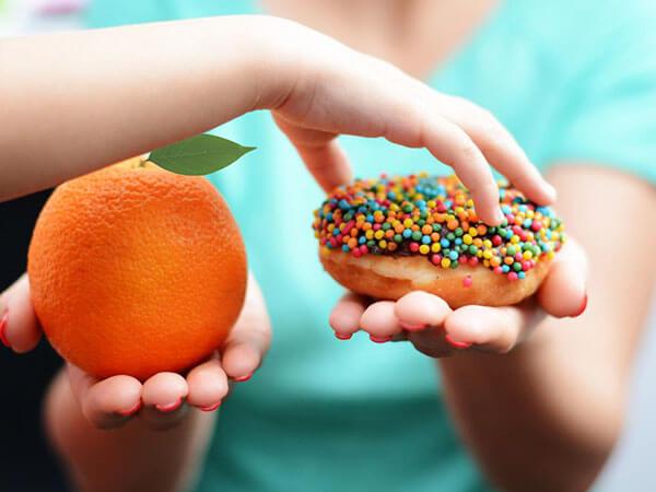 Nguyên nhân mắc tiểu đường ở trẻ