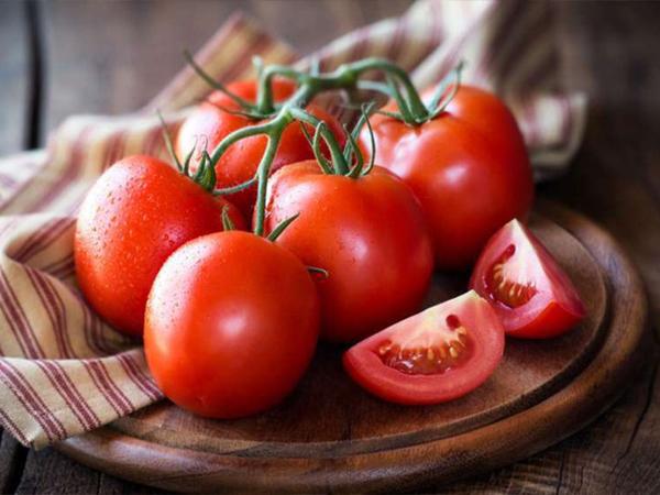 Rau củ tốt cho người tiểu đường: Cà chua, rau diếp