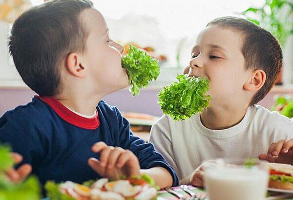 Trẻ con có bị tiểu đường không?