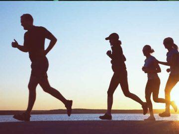 Bài tập thể dục cho người tiểu đường