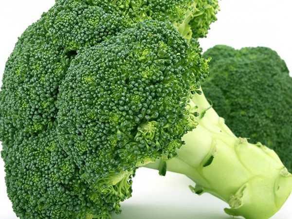 Bông cải xanh là thực phẩm tốt dành cho người tiểu đường