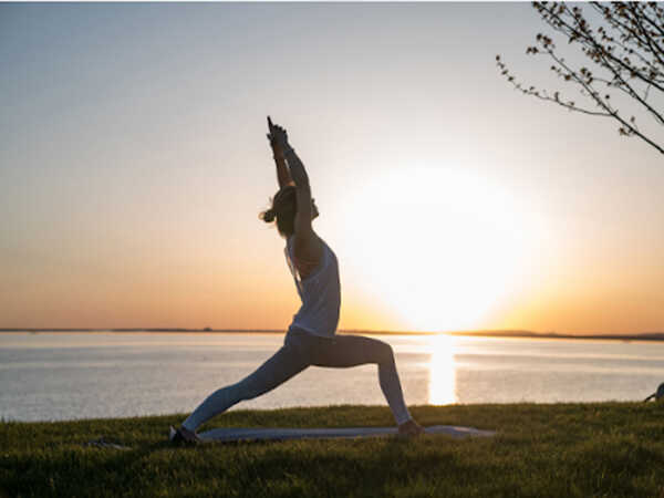 Tập thể dục nhẹ nhàng là cách hạ đường huyết nhanh hiệu quả