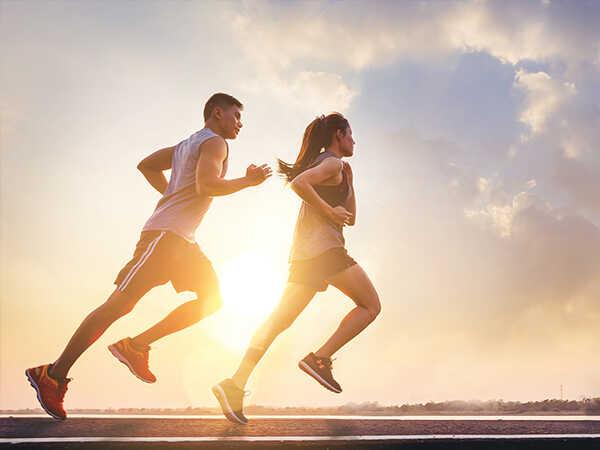 Đi bộ - bài tập thể dục cho người tiểu đường nhẹ nhàng nhất