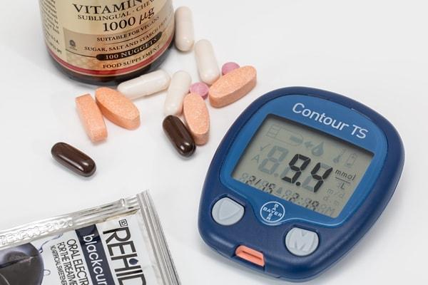Người mác bệnh tiểu đường bị suy giảm hệ thống miễn dịch