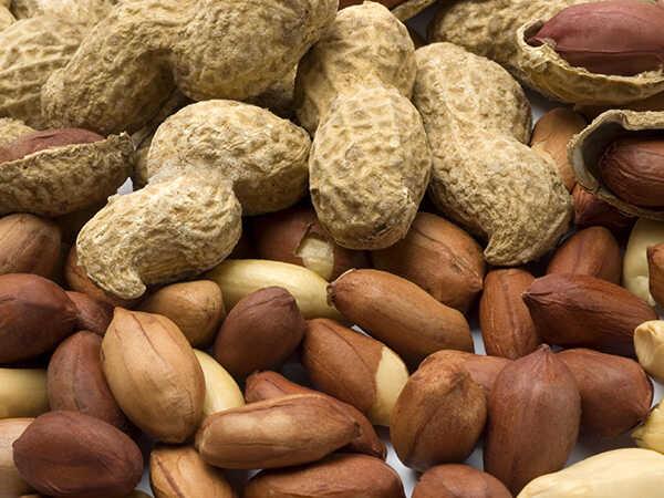 Thành phần dinh dưỡng của hạt lạc với bệnh tiểu đường