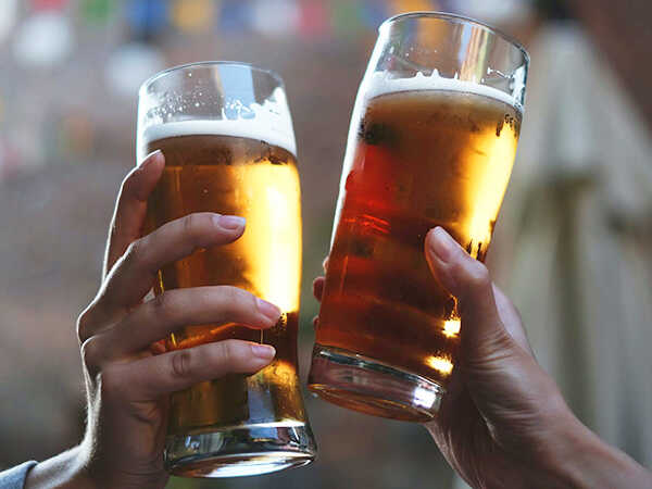 Tác hại khi bệnh nhân tiểu đường uống bia