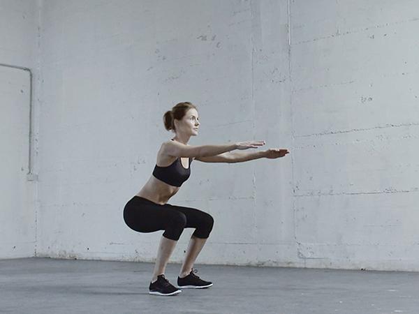 Cần chú ý khi thực hiện những động tác tập cơ giúp kiểm soát bệnh tiểu đường