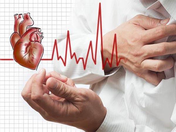 Biến chứng của bệnh tiểu đường tuýp 2 ở tim mạch