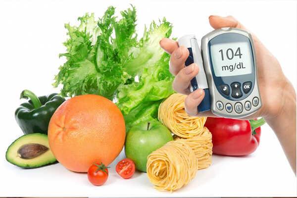 Phác đồ điều trị tiểu đường type 1 bằng cải thiện thực đơn hàng ngày